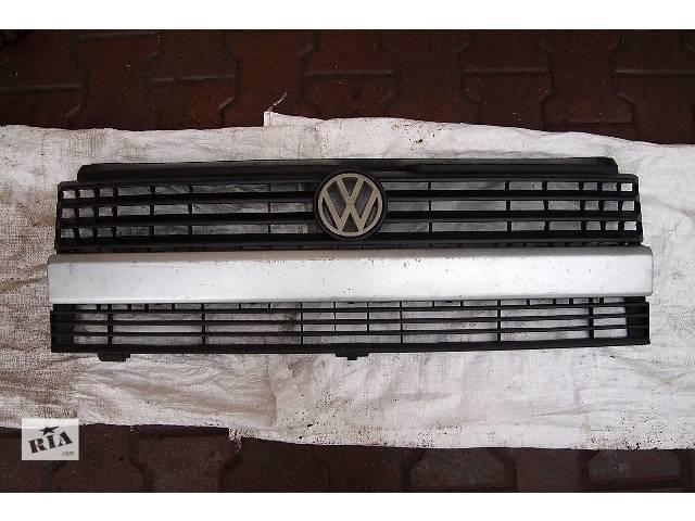решетка радиатора на фльксваген т 4 1993рв оригинал с разборки в германии- объявление о продаже  в Черновцах