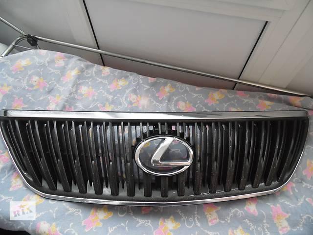 Решотка Лексус RX-330-350- объявление о продаже  в Житомире