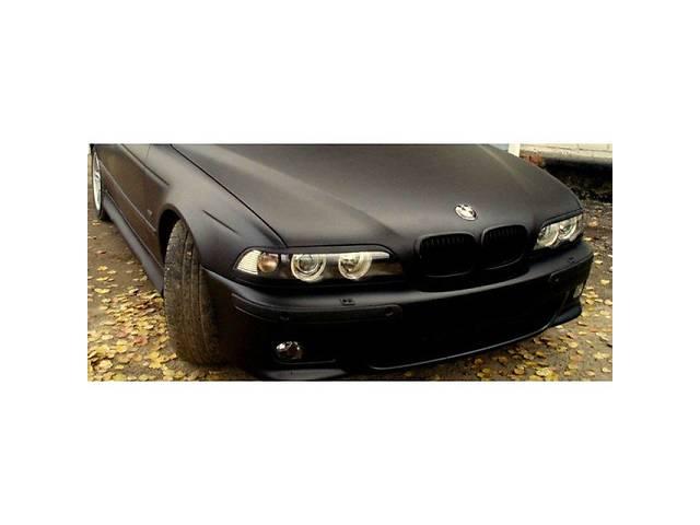бу РЕСНИЧКИ НА ФАРЫ BMW 5 E39 ABS ПЛАСТИК в Киеве