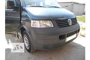 Новые Реснички Volkswagen T5 (Transporter)