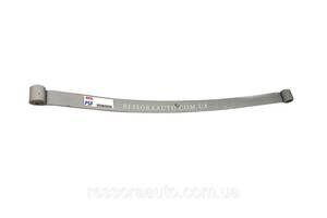 Рессора задняя на Nissan Inerstar от 98-2010 г. ( коренной лист / однолистовая 22 мм) Ниссан Интерстар