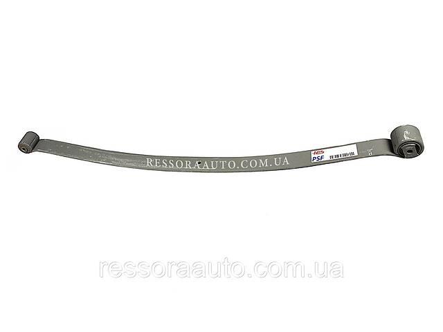 бу Рессора задняя на Peugeot Boxer от 2006г. (коренной лист 18 мм/от 2-х листовой рессоры) Пежо Боксер в Одессе