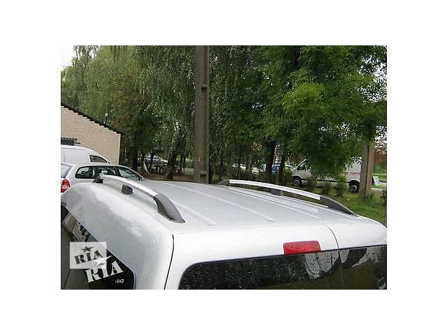 продам Рейлинги для Volkswagen Caddy груз. бу в Луцке