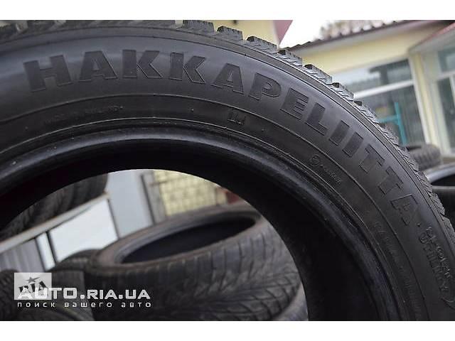 бу Резина зимняя для BMW в Харькове