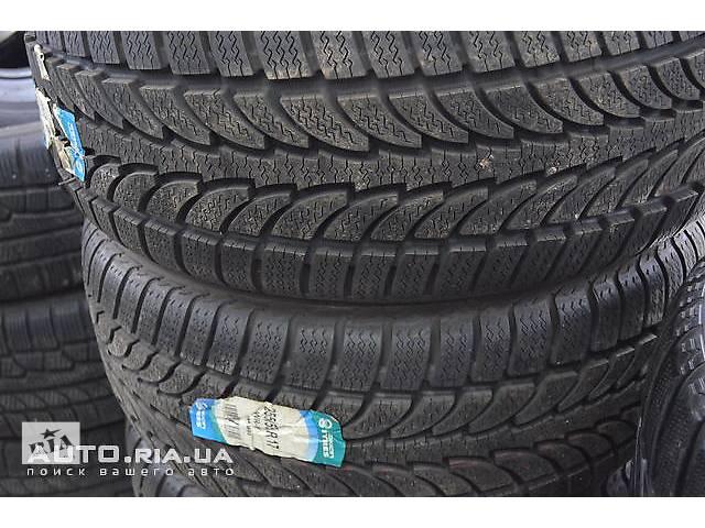 купить бу Резина зимняя для Porsche в Харькове