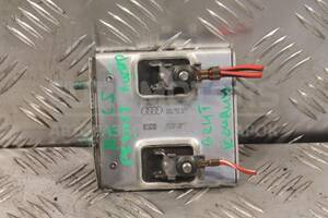 Резистор моторчика вентилятора кондиционера Audi A6 (C5) 1997-2004 8D0959493 131750