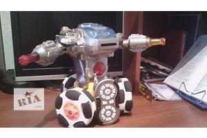 б/у Радиоуправляемые игрушки для детей