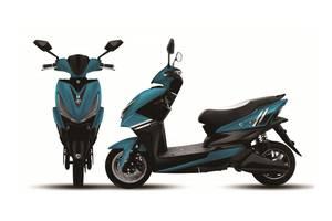 Новые Электровелосипеды Liberty
