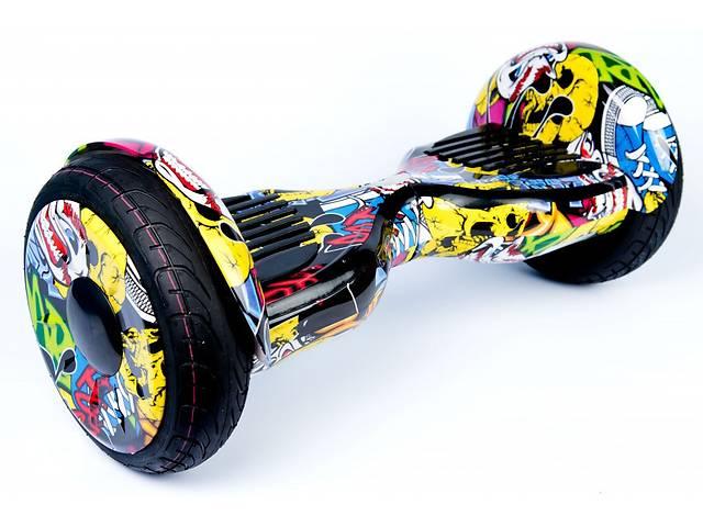 """продам Гироскутер / Гироборд Smart Balance Elite Lux 10,5"""" Хип Хоп +Cумка +Баланс (Гарантия 24 Месяца) бу в Киеве"""