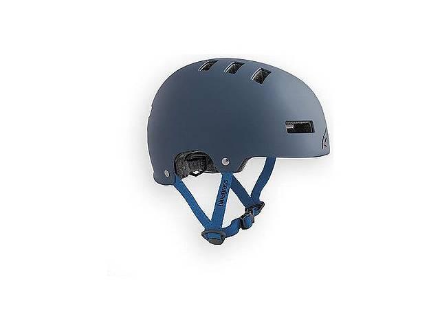 купить бу Шлем Bluegrass Superbold, Тёмно-синий (M) в Киеве