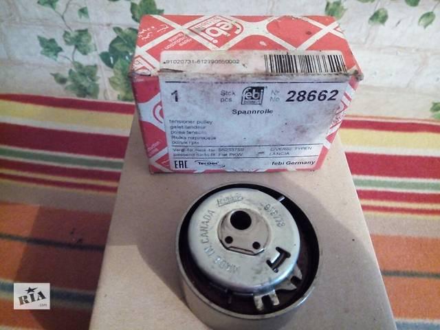 продам ролик грм для Fiat Doblo 1.4 (Фиат Добло) бу в Кривом Роге (Днепропетровской обл.)