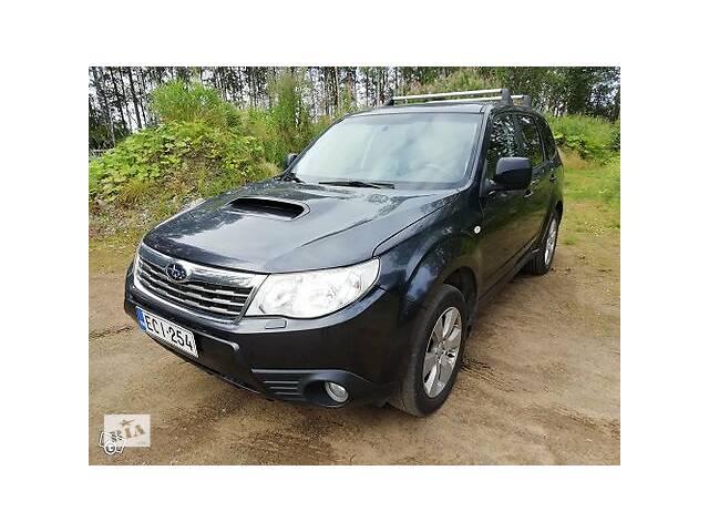продам Розборка/Разборка/Subaru/субару/forester/форестер.08-12r бу в Ивано-Франковске