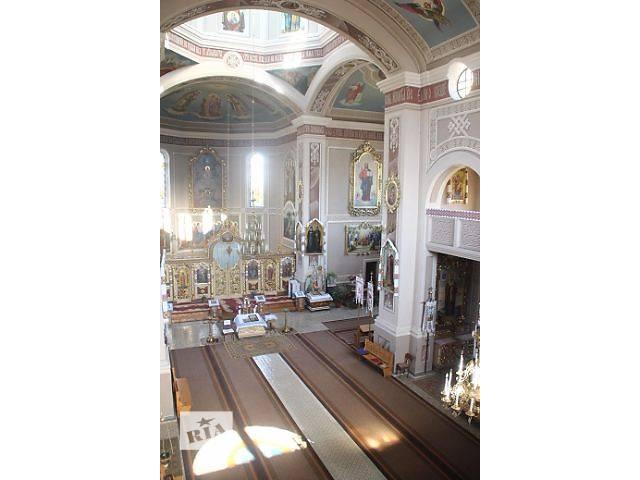 продам Роспись храмов бу  в Украине
