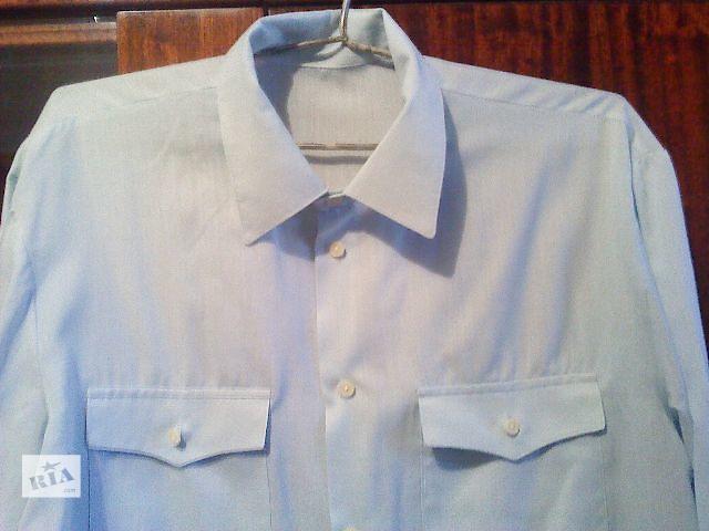 бу рубашки мужские в Донецке