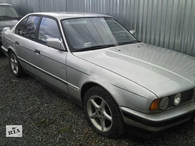 бу  Ручка двери для легкового авто BMW 520 в Ужгороде