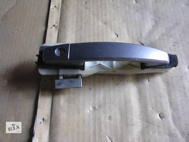 купить бу  Ручка двери для легкового авто Chevrolet Epica в Днепре (Днепропетровск)