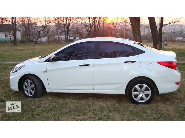 купить бу  Ручка двери для легкового авто Hyundai Accent в Умани
