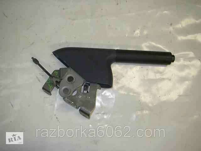 продам Ручка ручника Mitsubishi Colt (Z30) 04-08 (Мицубиси Колт) бу в Киеве