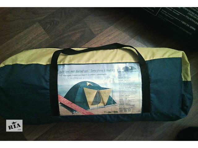 продам Ruime Iglo-tent met dubbel zeil -3 бу в Киеве