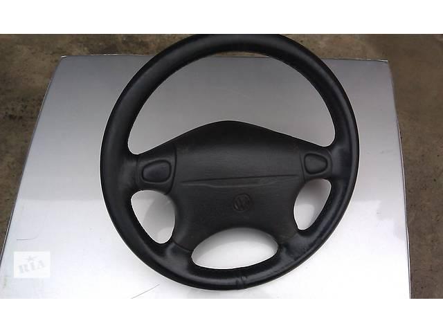 продам  Руль для минивена Volkswagen Sharan бу в Ровно