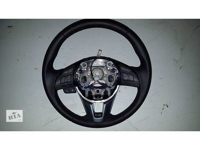 купить бу Руль для седана Mazda 3 в Ровно