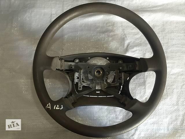продам Руль  Toyota Corolla A120 бу в Одессе