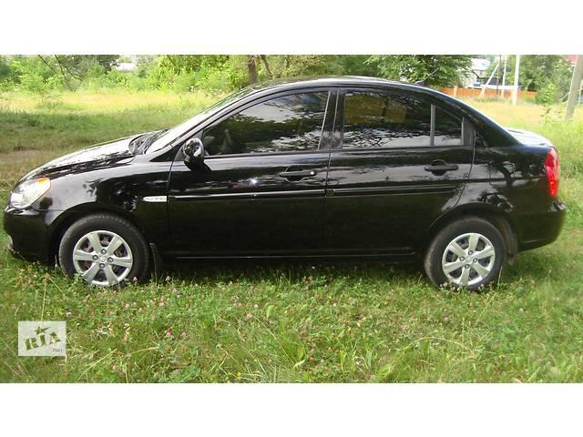 бу  Рулевая колонка для легкового авто Hyundai Accent в Умани