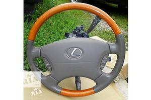 б/у Рули Lexus LS