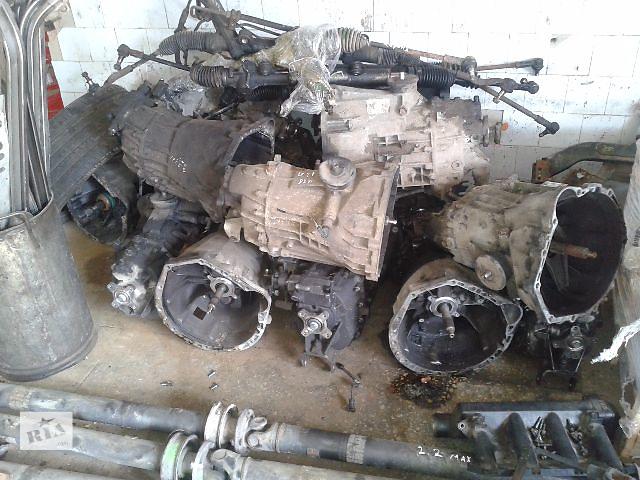 купить бу Рулевая рейка для грузовика Mercedes Sprinter в Звенигородке (Черкасской обл.)