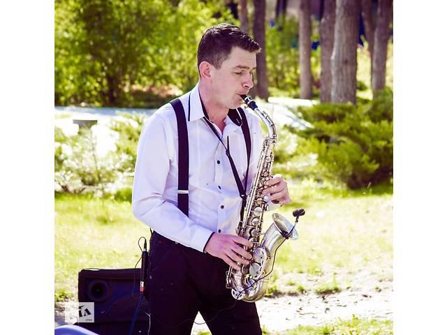 купить бу Саксофонист Алексей Бутенко!  в Украине
