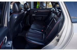 б/у Сидения Hyundai Santa FE