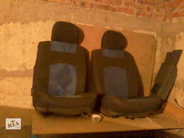 купить бу Продам сидения на Таврию  в Луганске