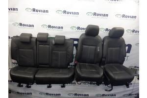 Салон комплект (4х4) Renault KOLEOS 1 2008-2011 (Рено Колеос), БУ-174713