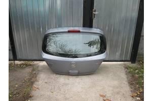 б/у Крышки багажника Opel Corsa 5d