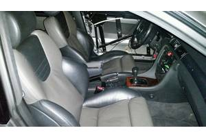 б/у Карты двери Audi A6 Allroad