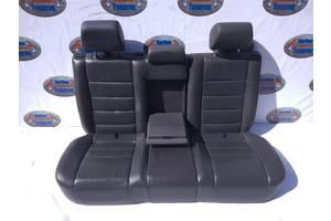 Салон Сиденье Сидіння Сидение Volkswagen Touareg 2003 - 2009 г.