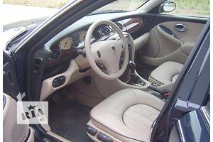 б/у Салоны Rover 75