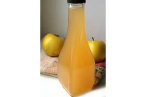 Домашний  яблочный, клубничный,сливовый, смородиновый уксус на меде