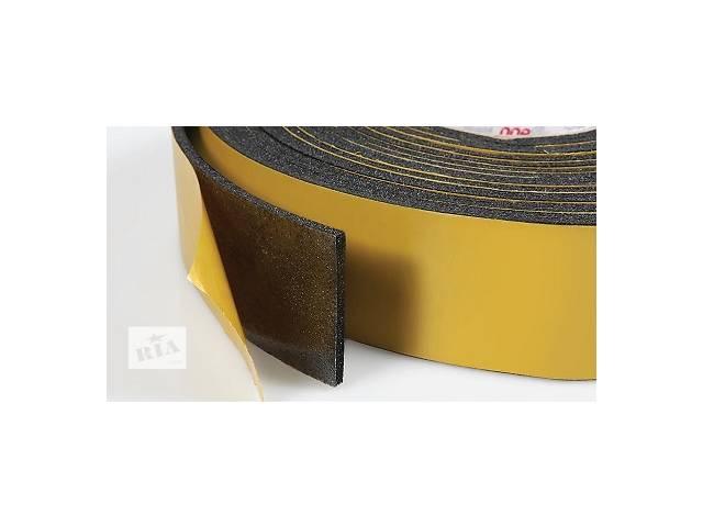 Самоклеющаяся лента из вспененного каучука- объявление о продаже  в Запорожье