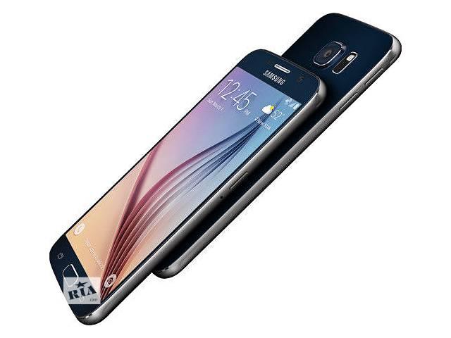 продам Samsung Galaxy S6 1SIM белый, черный, золотой бу в Киеве