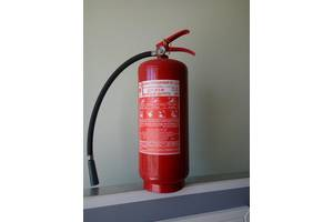 Системы и средства пожарной безопасности