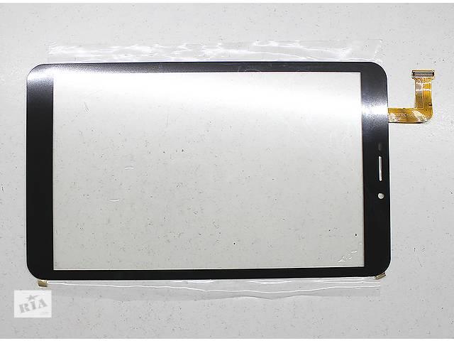 продам Сенсор для планшета Bravis NB85 3G бу в Харькове