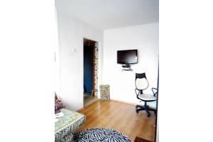 1 к квартира с евроремонтом, мебель, кондиц, бойлер, метро Шулявская.