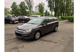 Аренда авто с правом выкупа Opel Astra H универсал
