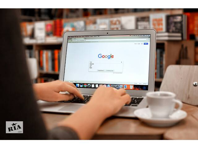 бу Аудит, настройка и ведение контекстной рекламы в Google Ads  в Украине