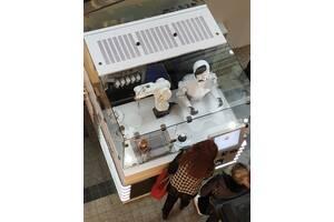 Бизнес Кафе Робот Казак
