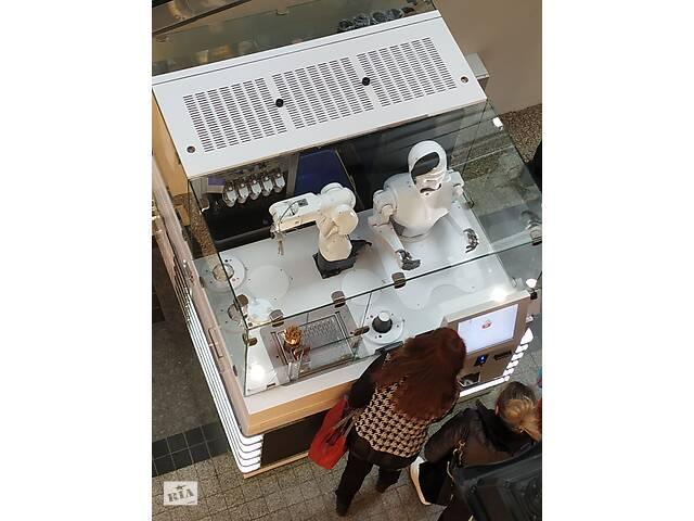 продам Бизнес Кафе Робот Казак бу в Харкові