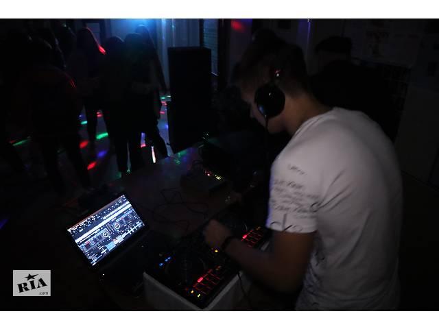 продам DJ на твой праздник/свадьба/день рождения/корпоратив!! бу в Дубно