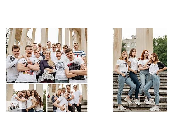 Днепр Фотограф школьный. Фотокниги, фотоальбомы для выпускников.- объявление о продаже   в Украине