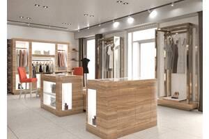 Дизайн интерьера офисных, торговых и административных помещений
